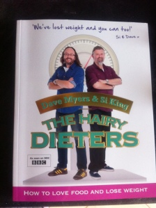 hairy diets 007