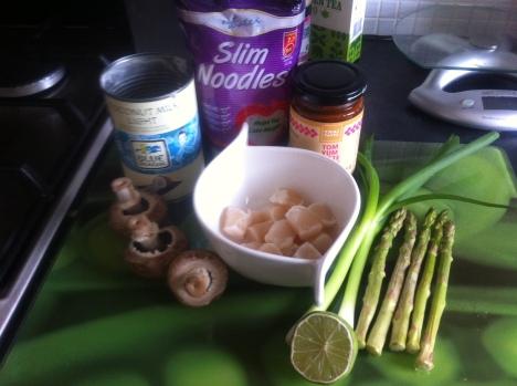 thai noodles 018