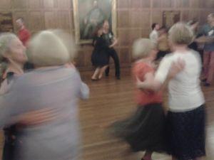 ss dancing