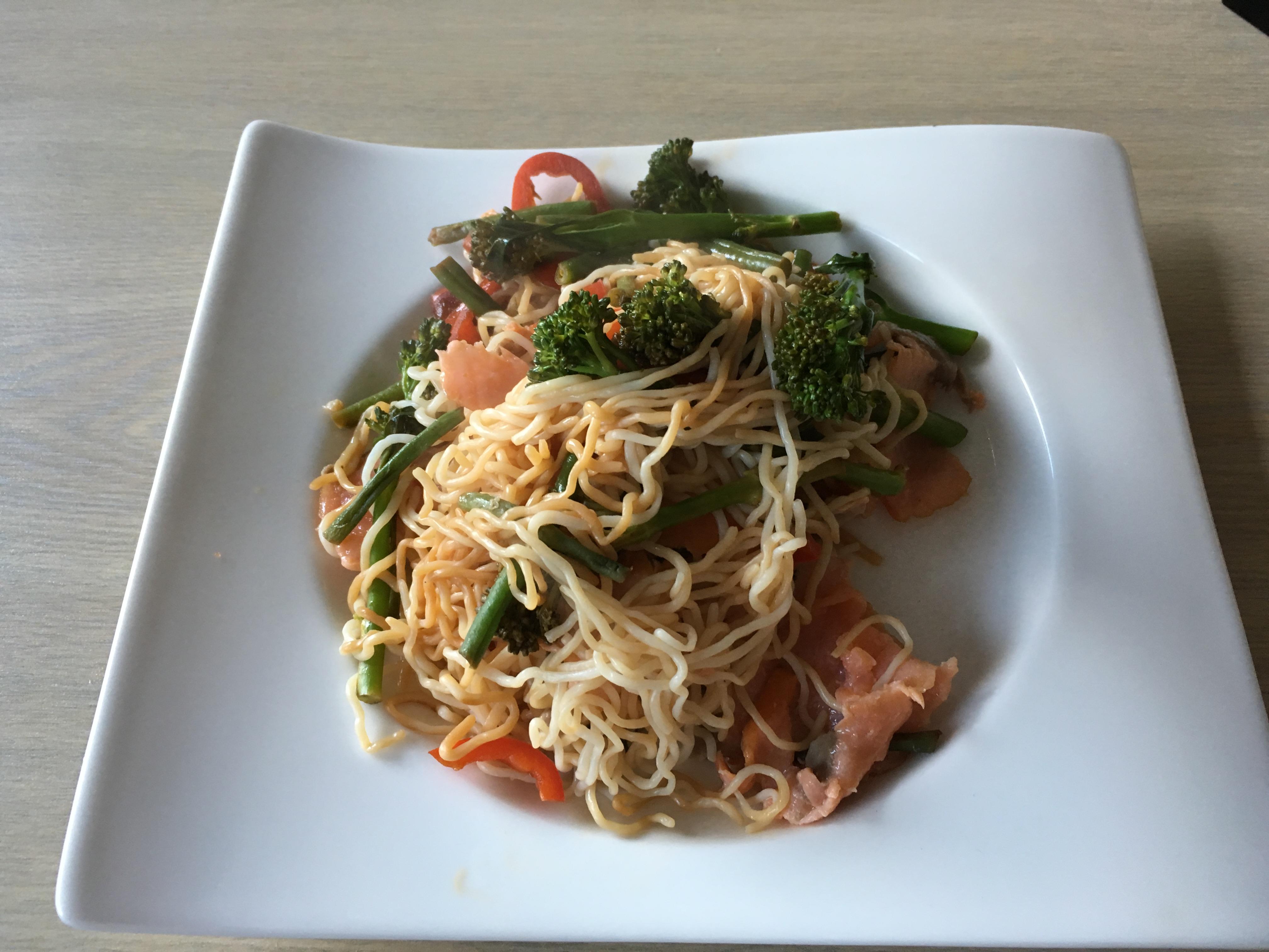 salmon noodles 006