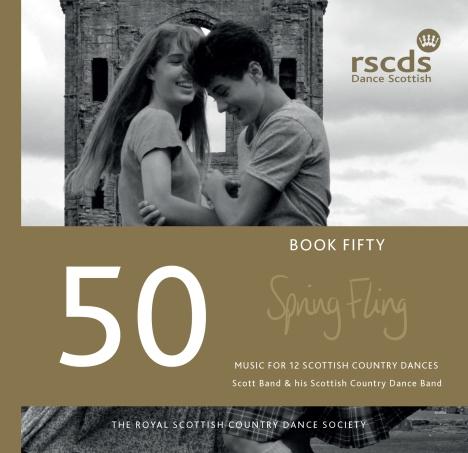 RSCDS Book 50