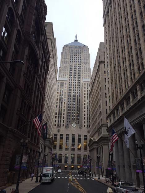 chicago gotham
